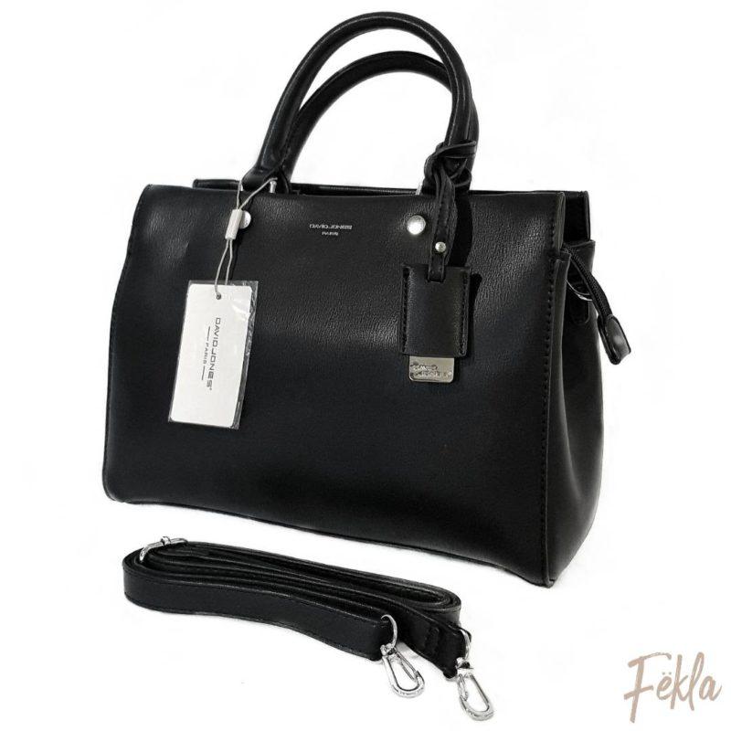2bab91506d90 Женская сумка черная David Jones | Женские аксессуары