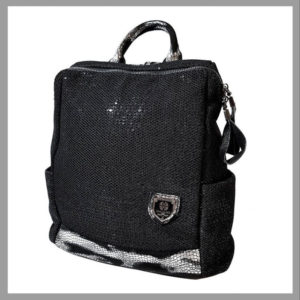Рюкзак-сумка трансформер