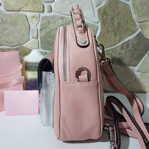 Сумка-рюкзак из натуральной кожи высокого качества