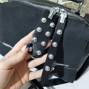 Стильная сумка-саквояж